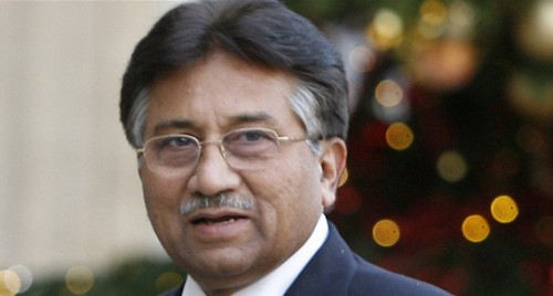 Musharraf ordered to record statement in treason case